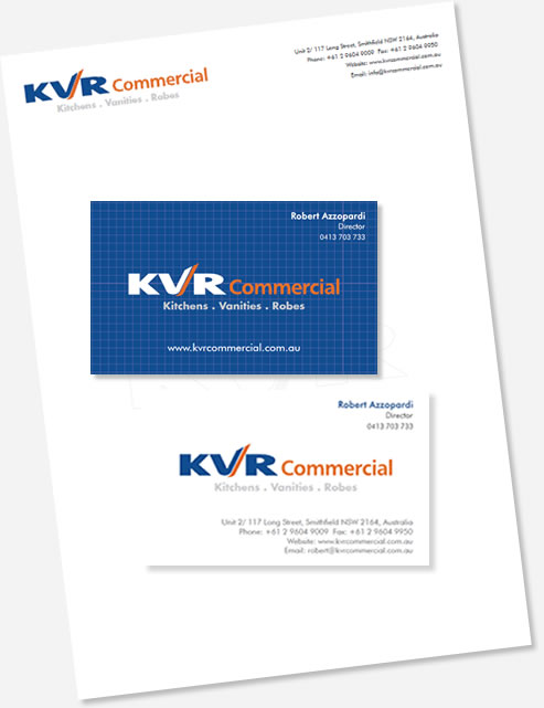 KVR Commercial