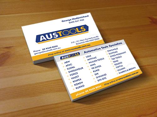 Austools