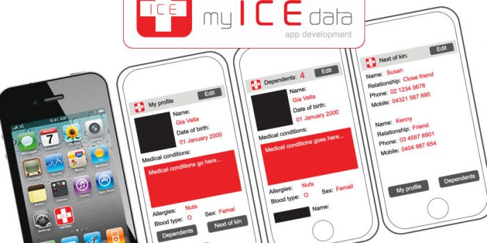 My Ice Data