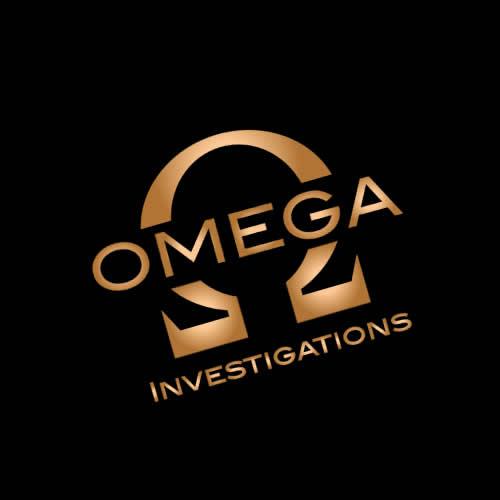 omega investigation logo