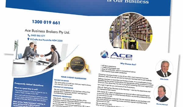 ACE Business