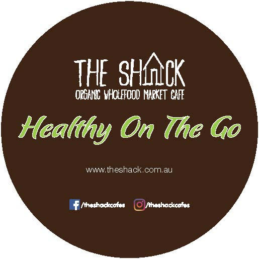 The shack sticker2.1
