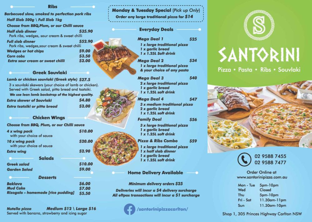 santorini brochure A4 27 08 19 Page 1
