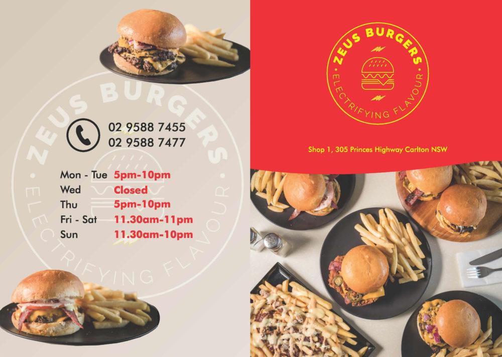 zeus burger brochure 27 08 19 Page 1