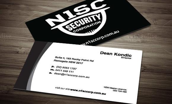 NSC Cardss