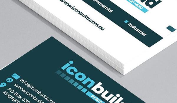 IconBuild Cards