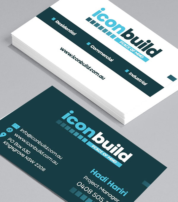 iconBuild cards