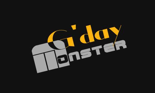 gday monster