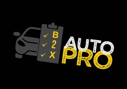Bx Auto Pro Logo